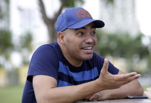 """""""Médico de la Salsa"""" dividido entre Cuba y EEUU"""