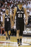NBA Finals San Antonio Spurs Duncan Game 7 will always 'haunt' me