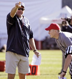 Arizona football: Coaches spring into action on recruiting