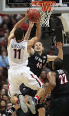 NCAA Tournament: Arizona vs. San Diego State