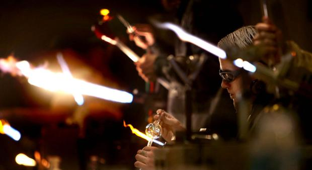 Photos: Flame Off 2016