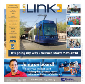 E-Newspaper: Sun Link special section