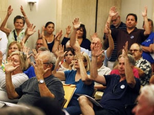 Board to hire private eye to look at issues at Arizona State Schools for the Deaf and the Blind