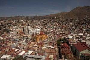 Guanajuato: Mexico's mystical city