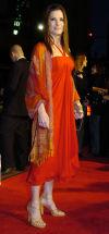Sandra Bullock 2005