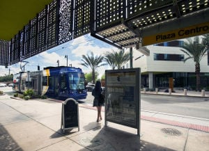 Road Runner: Do streetcar ads defile downtown?