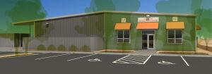 Southern Arizona food bank to celebrate groundbreaking in Willcox
