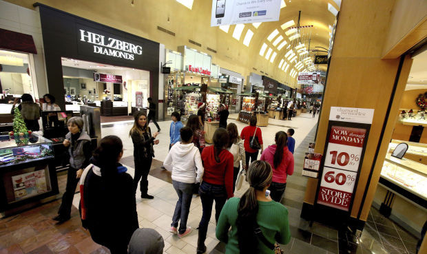 Black Friday might not reign supreme this year