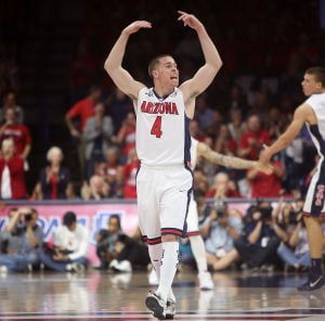 Arizona basketball: McConnell makes case as Pac-12's best