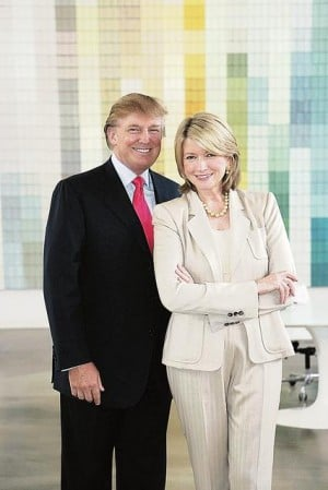 Martha Stewart returns with 2 new shows