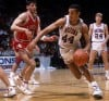 1988 University of Arizona basketball team