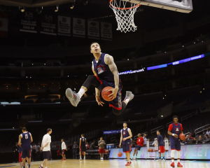Arizona basketball: Talented, favored Wildcats in sweet position