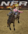 National Finals Rodeo: Brazile second in team roping, closer to record-tying 18th title