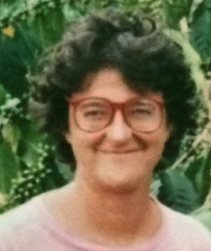 Shelley Lynn Aboud 1/4/1954 - 8/21/2007