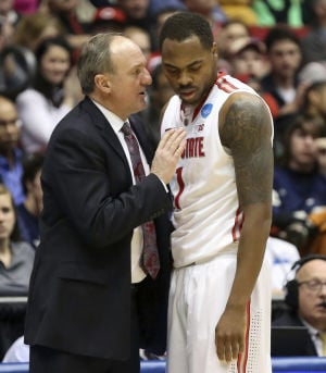 Ohio State basketball: 'Unique' Thomas gives Cats matchup challenge