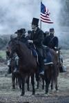Palomeando: Honest Abe 'Lincoln'
