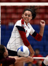 Arizona sand volleyball: Walker hits the beach to build program