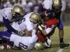 Sabino 31, Sahuaro 10: Sabercats eliminate Cougars' run game