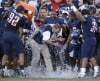 Arizona Wildcats football: Start times and television plans announced for select games