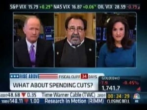 Political notebook: Markets attuned to Grijalva's every word