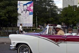Cuba y EEUU reestablecen relaciones diplomáticas