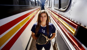 2014 Spring All-Stars: Softball