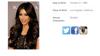 Kim Kardashian expecting #2