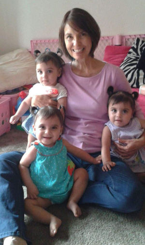 Tucson Giving: Doulas are a lifesaver for new moms