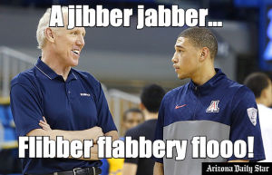 Photos: Yet even more more more Arizona Daily Star Wildcat memes