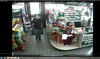 Pima sheriff searching for gas station robbery suspect