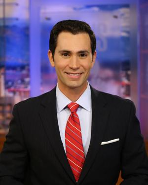 KVOA News 4 Tucson announces new anchor