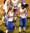 Little League Softball 1-0 win puts Sunnyside in West final
