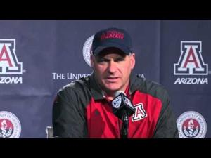 Highlights from press conference after win over Colorado
