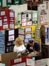 Science Fair at TCC