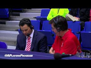 Seen and heard at McKale Center