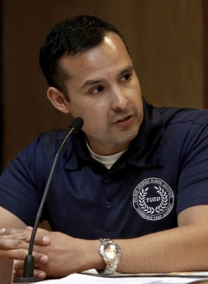 TUSD's Sanchez addresses critical comments on automotive programs