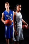 2013-14 High School Players of the Year