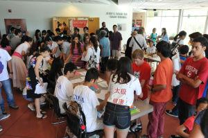 UA Confucius Institute hosts 2nd Chinese Cultural Festival