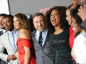 """Astros de """"Selma"""" comparan filme con actualidad"""