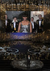 Oscar cameo shines political spotlight on first lady's role