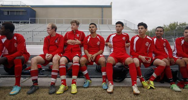HS soccer: Badgers earn No. 6 seed in quest for repeat