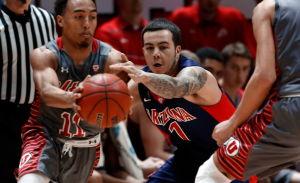 Arizona basketball: Cats have plenty to play for