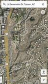 Environmental concerns delay 50-acre Catalina Foothills proposal