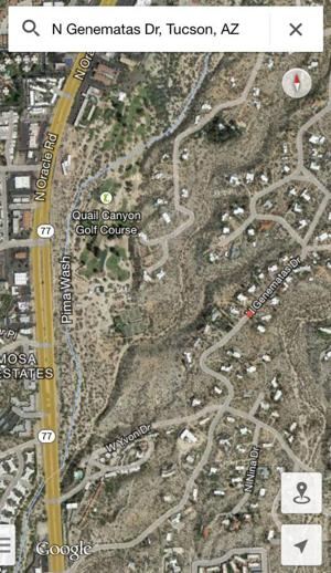 Environmental concerns delay 50-acre Catalina Foothills proposal