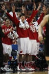 NCAA Tournament: Wisconsin vs. Baylor