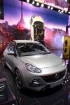Switzerland Geneva Auto Show