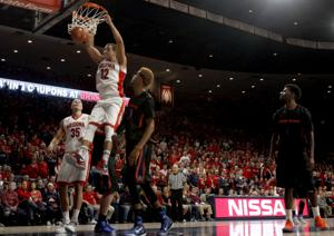Arizona basketball: Miller `optimistic' about Anderson's ankle