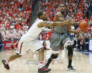 Arizona basketball: Speedy pickup for Point Guard U.