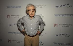 Today's Birthdays, Dec. 1: Woody Allen