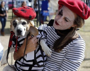 Photos: Dogtoberfest